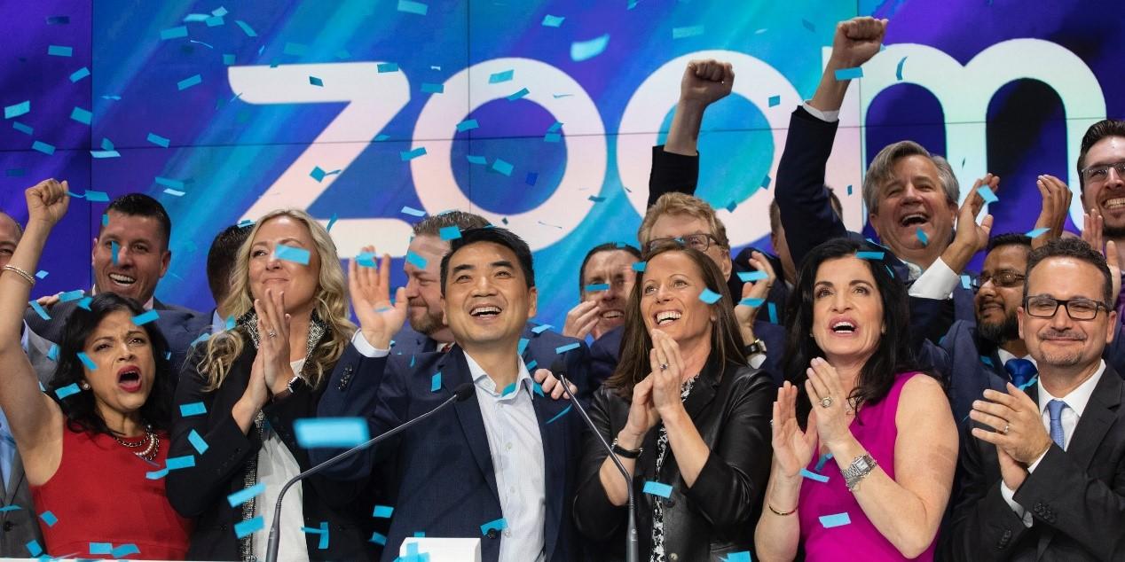 复盘Zoom品牌危机,如何在危机中涅槃重生